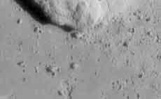 Астероиды в солнечной системе