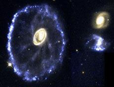 Тысяча лет для миграции в другую галактику