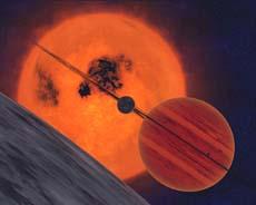 Печальная судьба Солнечной системы