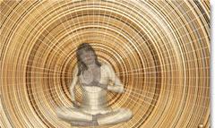 Первый шаг к медитации