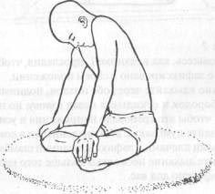 Центрирование сознания и чакр