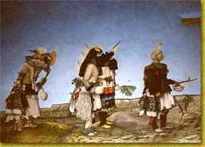 Американские индейцы - мифы и реальность