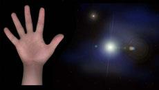 Линия Сатурна