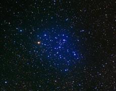 Как рождаются звезды?