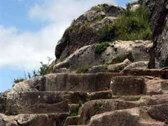 В Перу найден храм предшественников инков