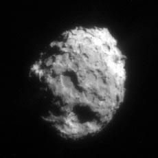 Семейства астероидов