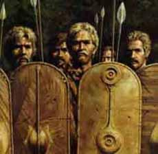 История кельтов