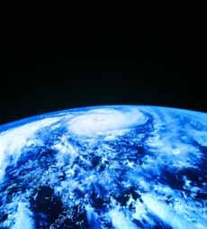 Климат и оледенения