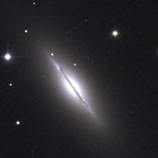 Темные галактики