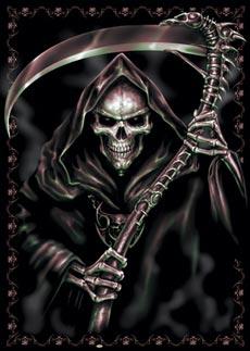 Колесо смерти