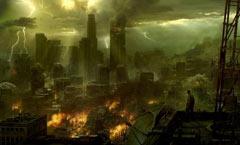 25 главных угроз будущего