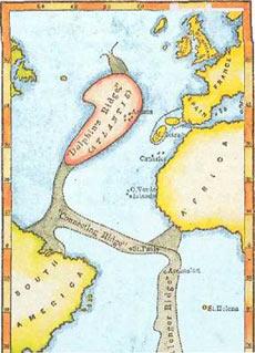 Тайна Атлантиды