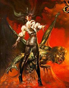 Чупакабрас: неизвестное создание природы или рукотворные вампиры?